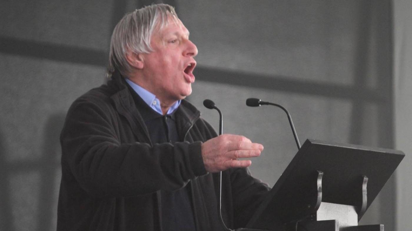 Caso Riina, don Ciotti: Non dimentichiamo la logica di giustizia