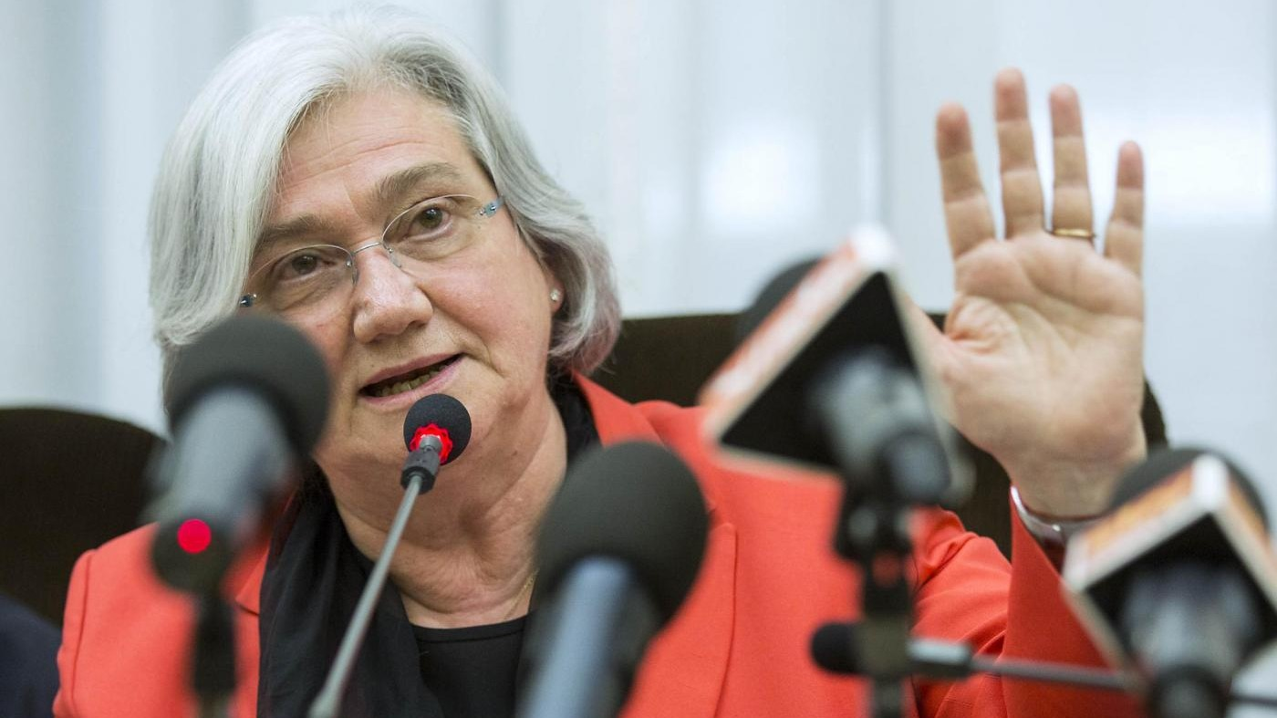 Bindi: La scarcerazione di Riina sarebbe un segnale di cedimento