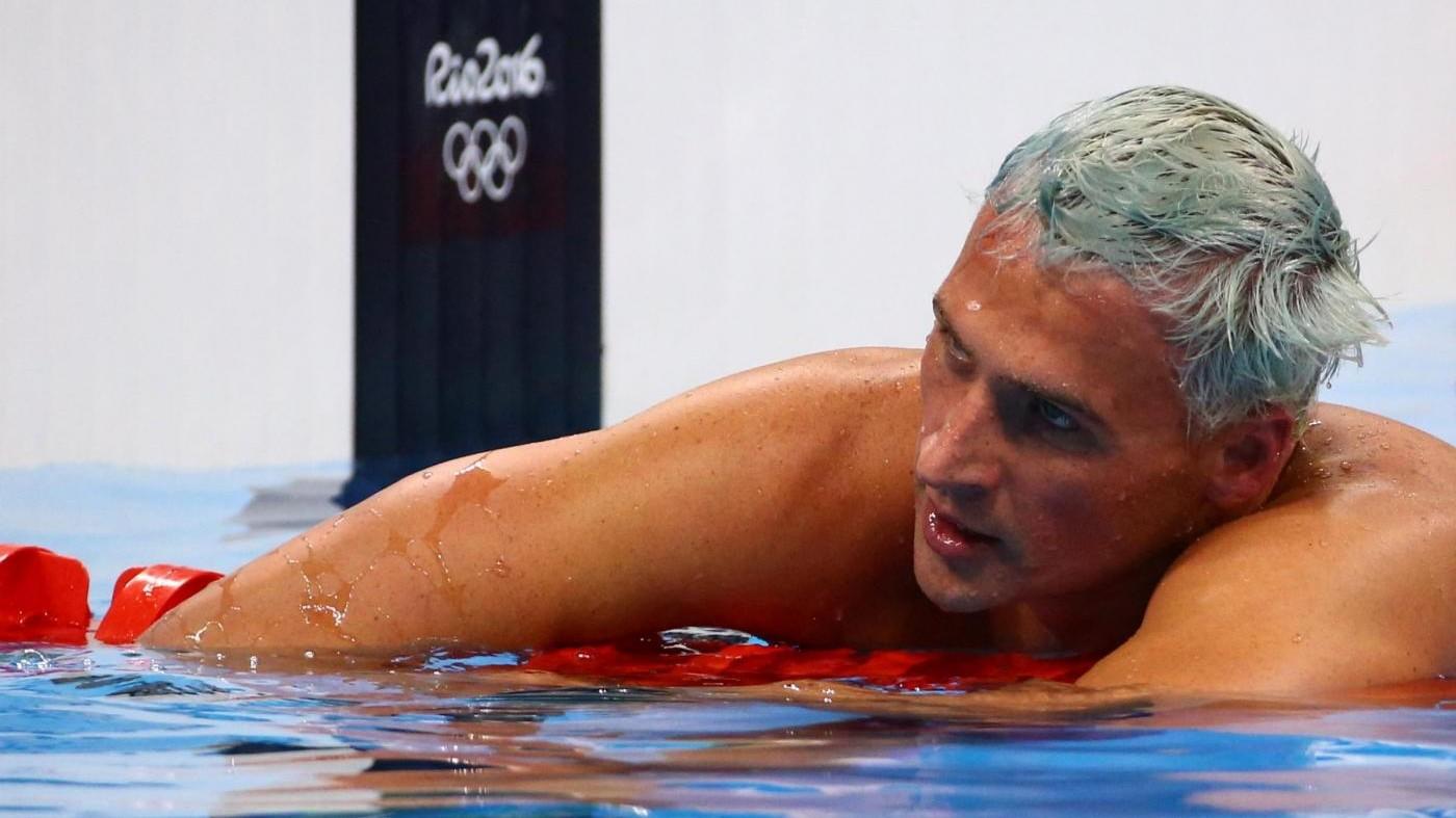 Lochte: Dopo lo scandalo di Rio ho pensato al suicidio
