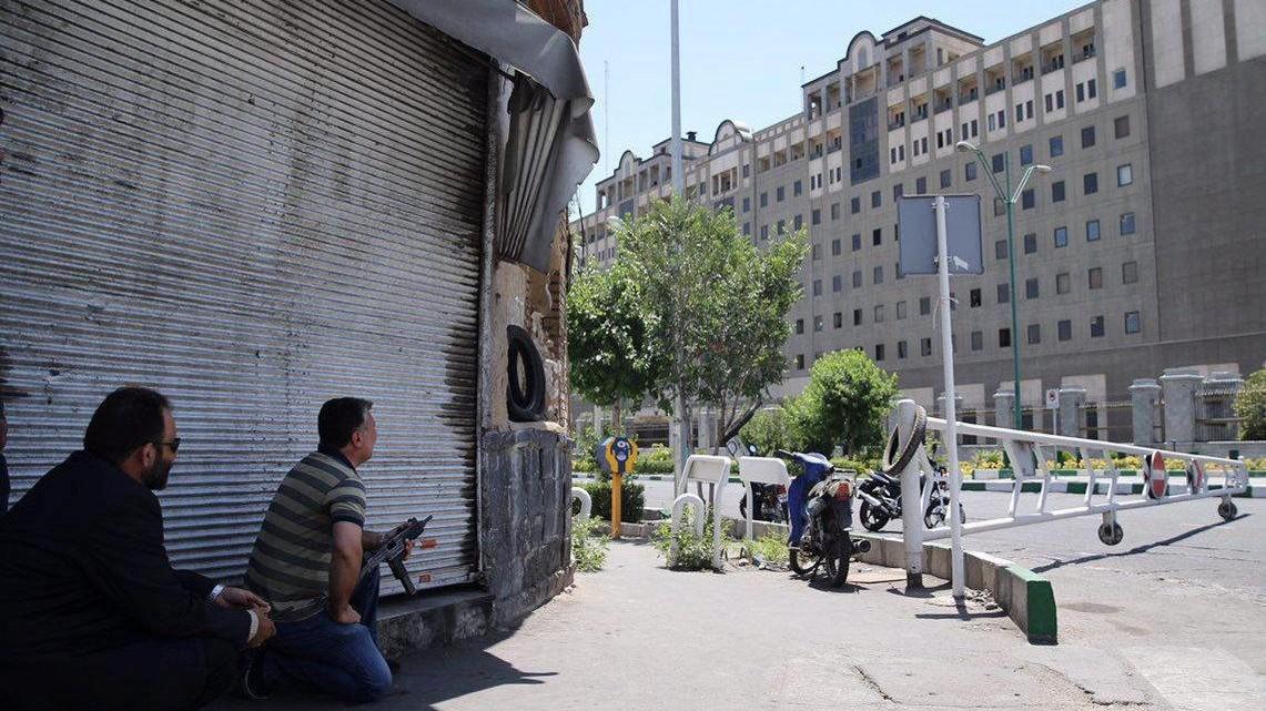 Iran, Guardie della rivoluzione: Dietro attacchi c'è Arabia Saudita