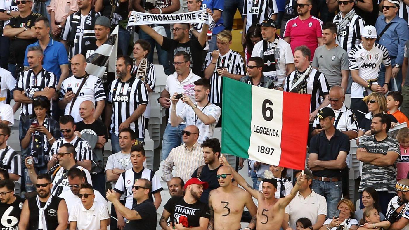 Tifosi bianconeri aggrediti dopo Roma-Juve: arrestati 3 ultrà Napoli