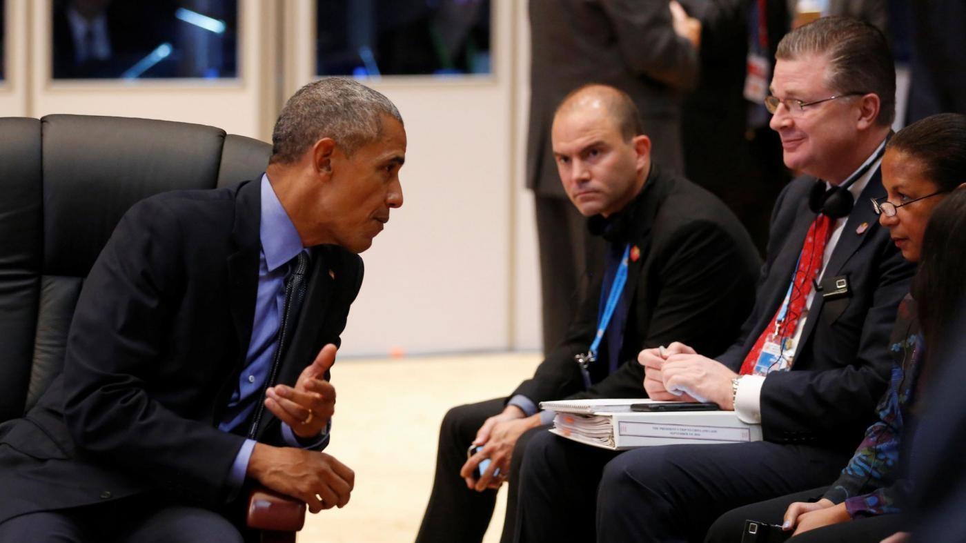 Ex consigliere di Obama: Su Cuba Trump è prigioniero del passato