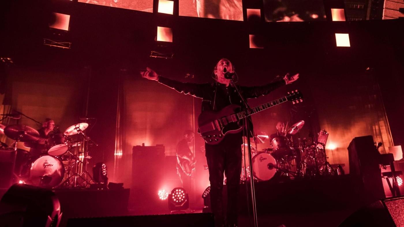 Parcheggi cari e percorsi infiniti: critiche a I-Days dopo Radiohead