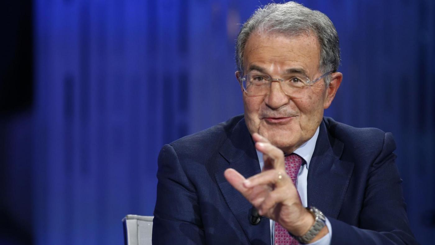 Centrosinistra, Prodi: Con Renzi ho parlato di necessità ricucire