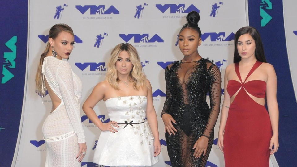 Fifth Harmony ©Admedia, Inc