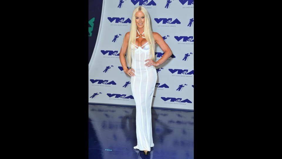 Gigi Gorgeous ©Sipa USA