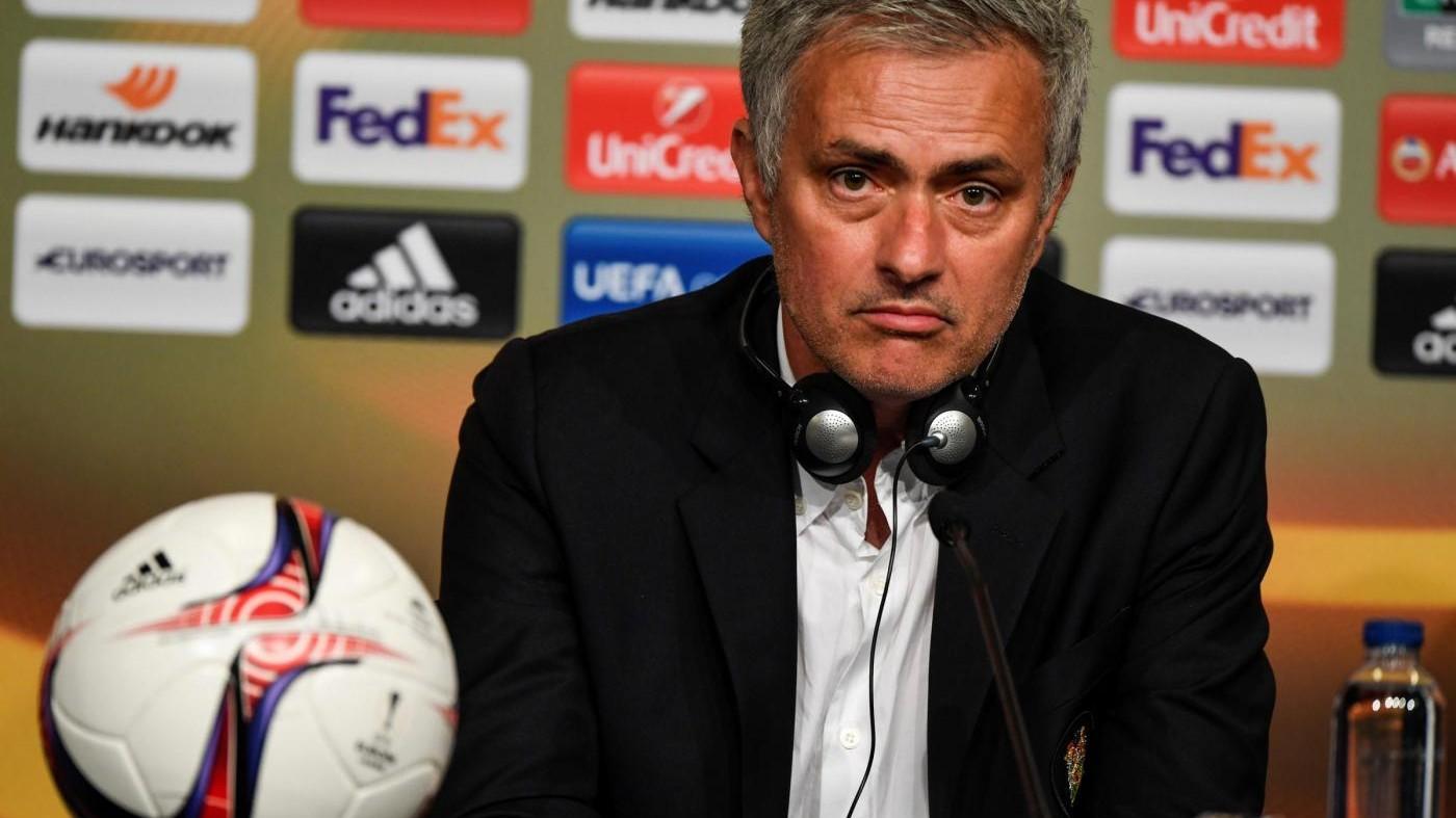 Dopo Ronaldo, anche Mourinho denunciato per evasione fiscale