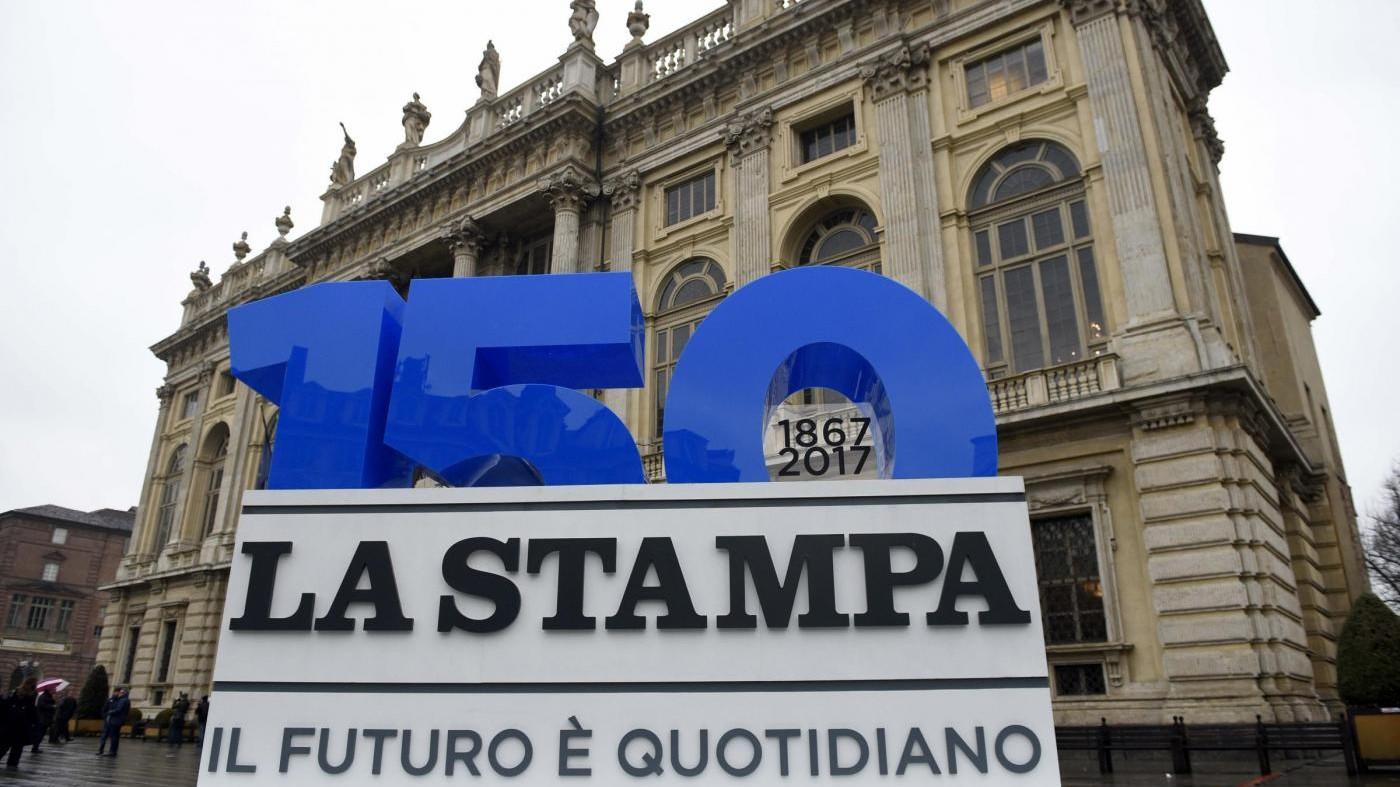 Il futuro dei giornali si discute a Torino. HuffPost: Conta solo brand