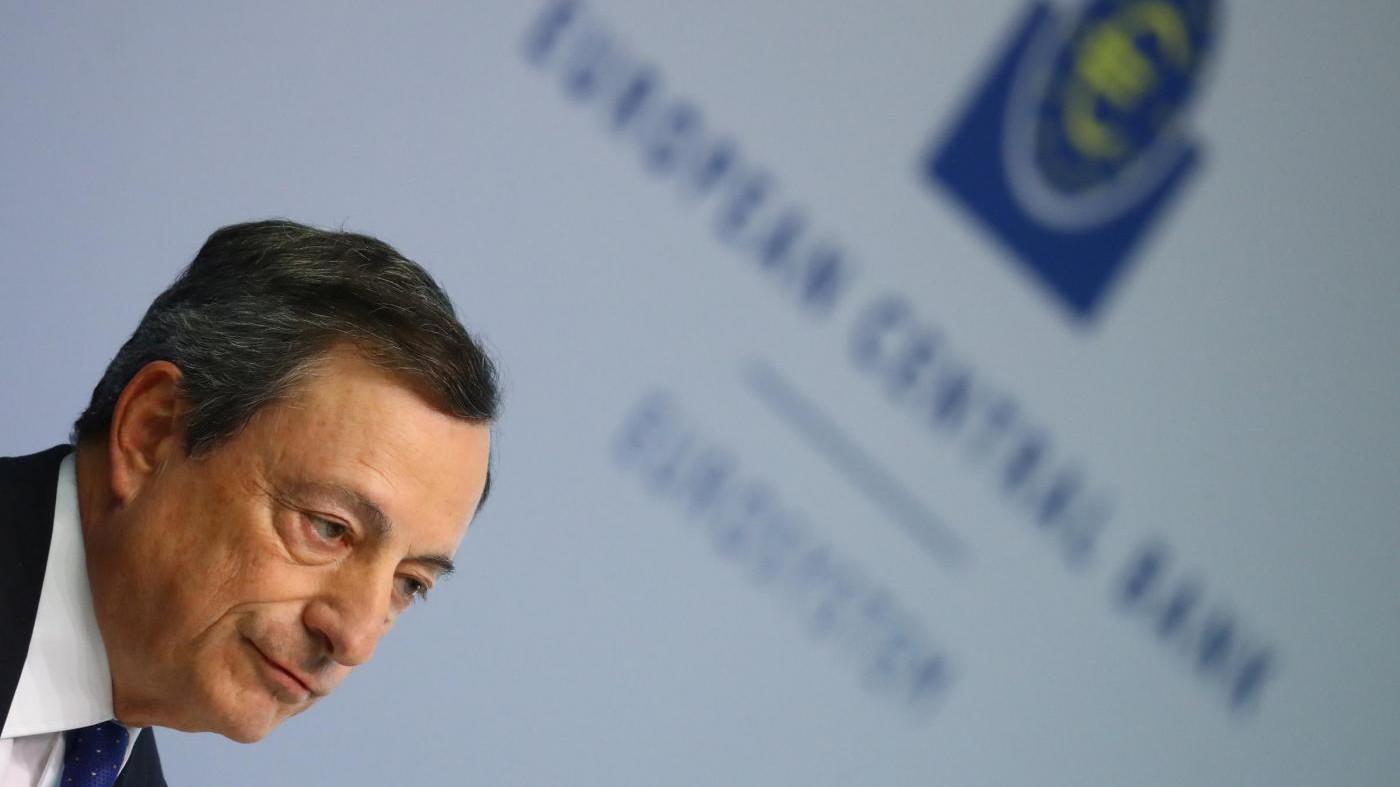 Banche venete, Bce: Sono in fallimento, piano non credibile