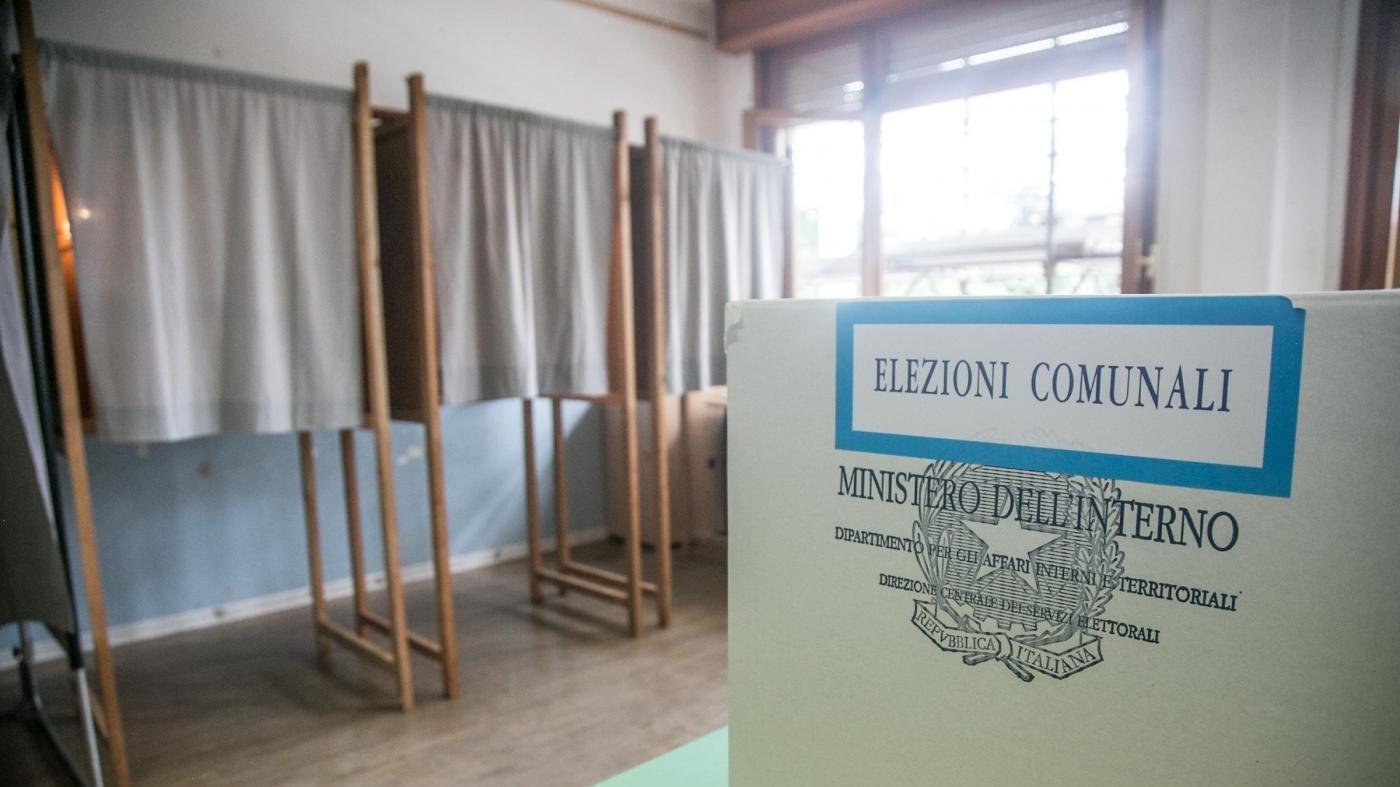 Comunali 2017, per gli exit poll centrodestra avanti. A Parma Pizzarotti bis
