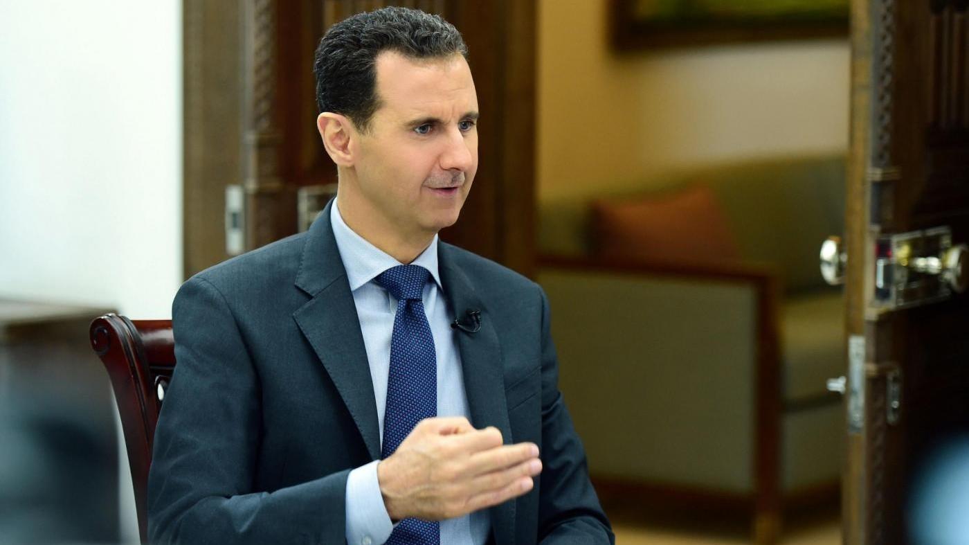 Siria, Usa: Assad pagherà caro se farà nuovo attacco chimico