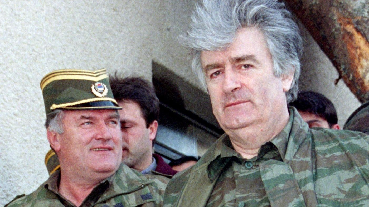 Corte dell'Aja: Anche Olanda tra responsabili massacro Srebrenica