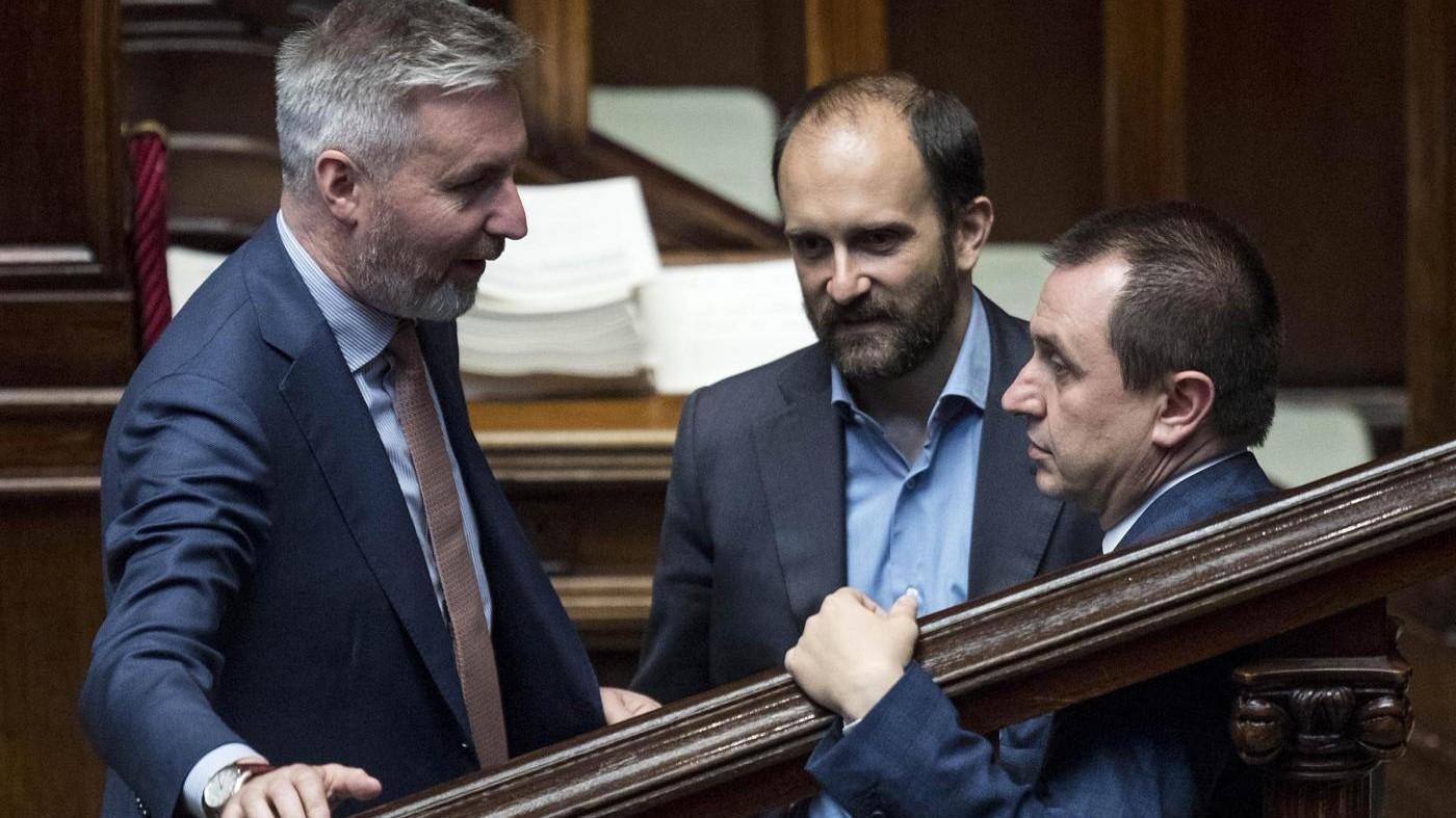 Pd, Orfini contro Franceschini: Sua interpretazione è politicista