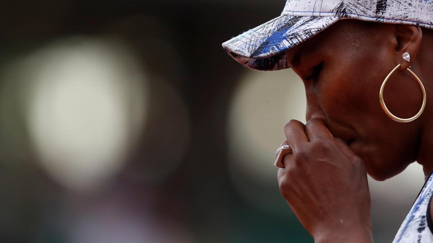 Usa, Venus Williams coinvolta in incidente stradale: un morto