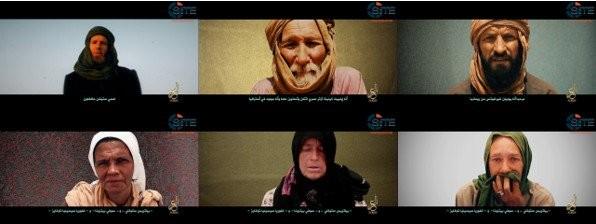 Mali, video al Qaeda mostra sei stranieri sequestrati