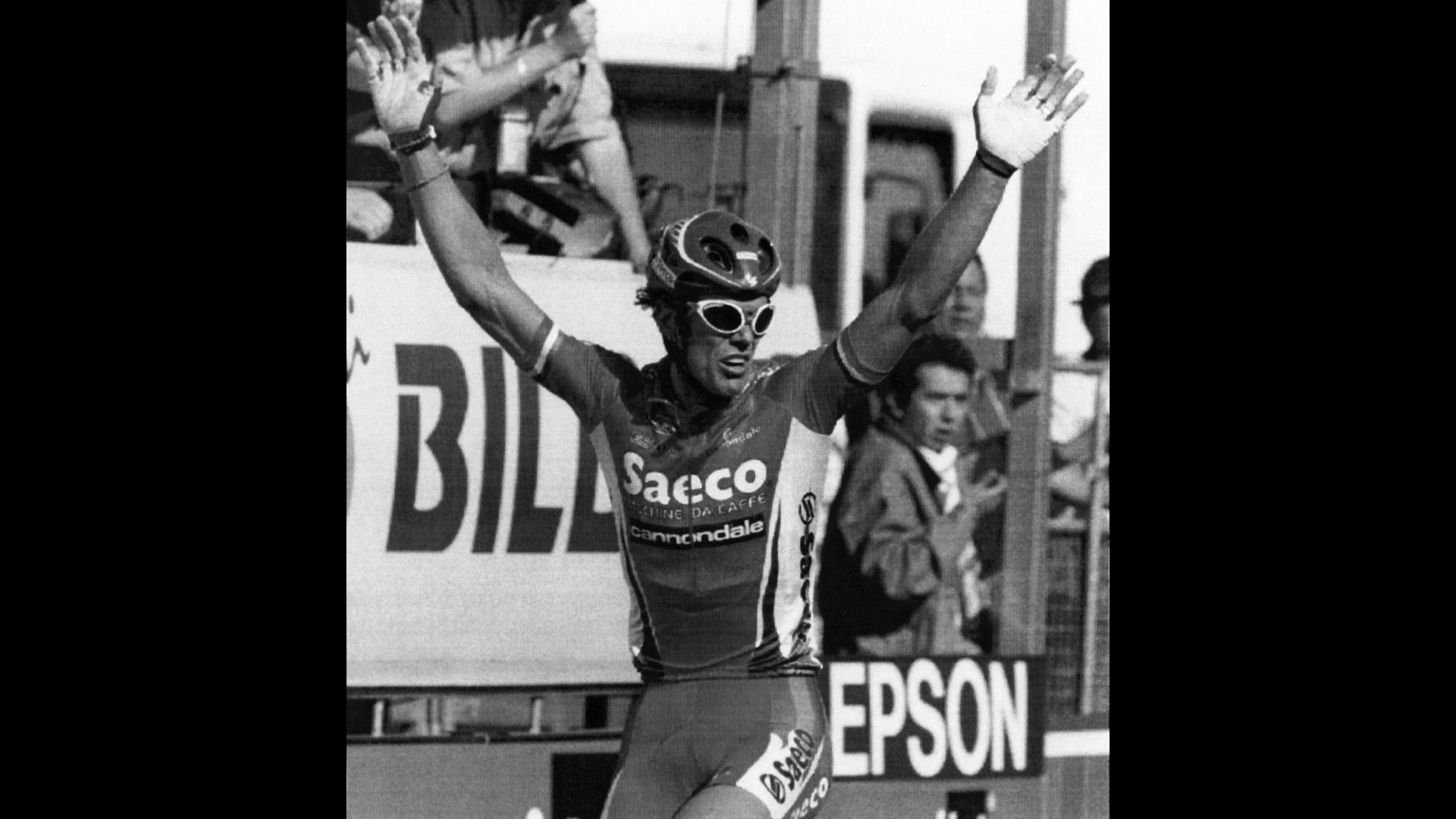 Tour, Cipollini: Puniscono Sagan perché è la vera star del Giro