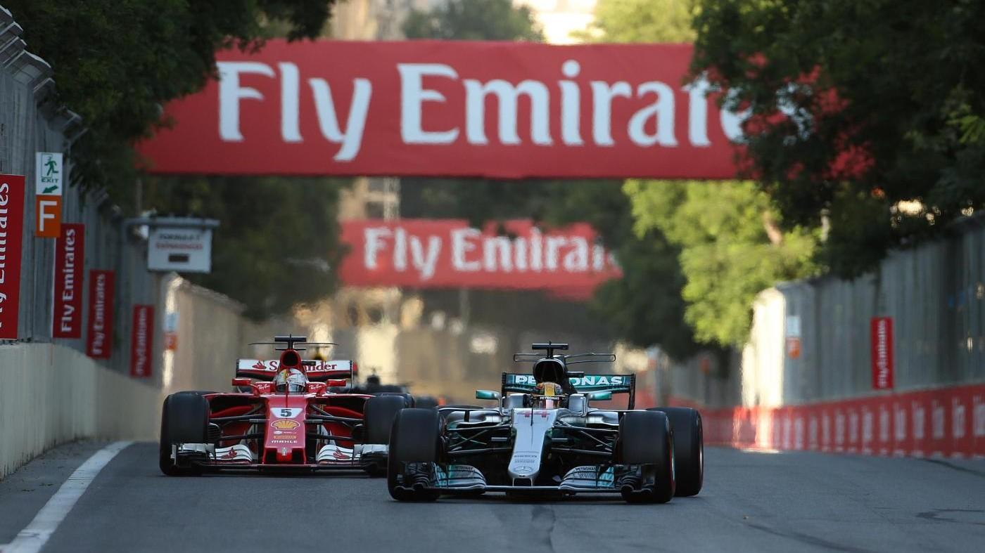 Hamilton: La mia opinione non cambia ma con Vettel è caso chiuso