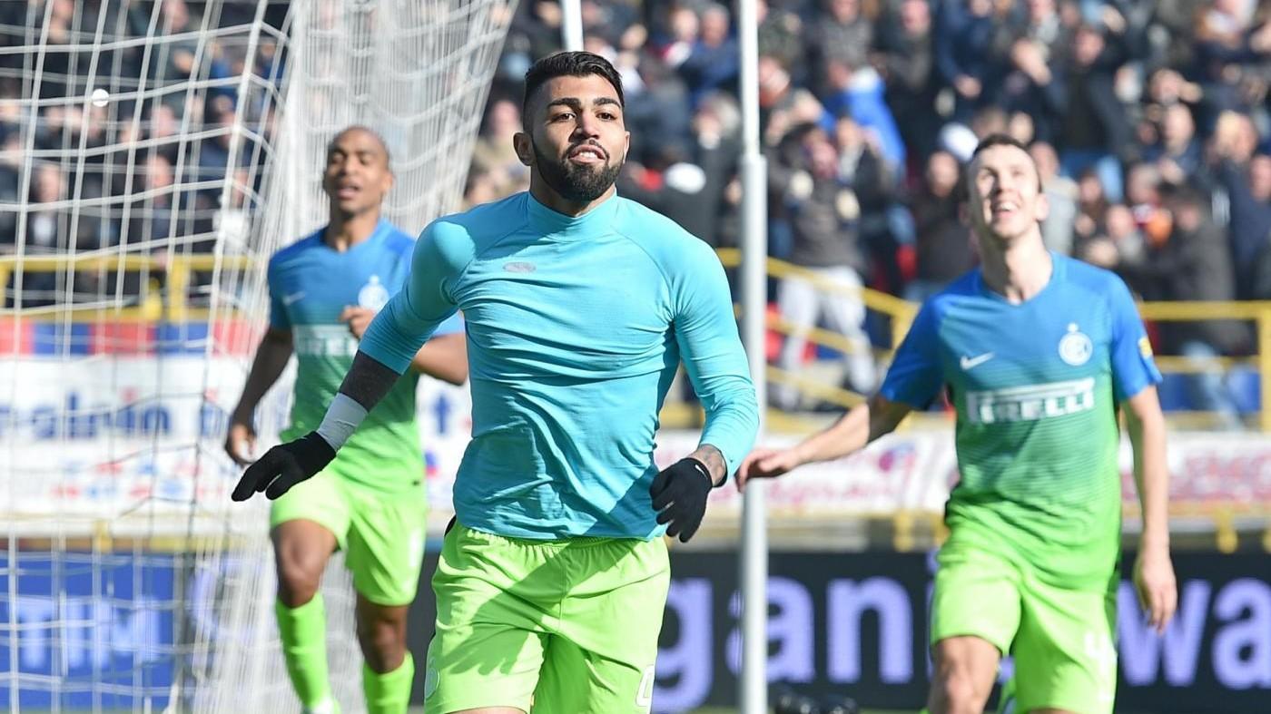 Inter, Gabigol: Sono più maturo, giocherò altro anno in Europa