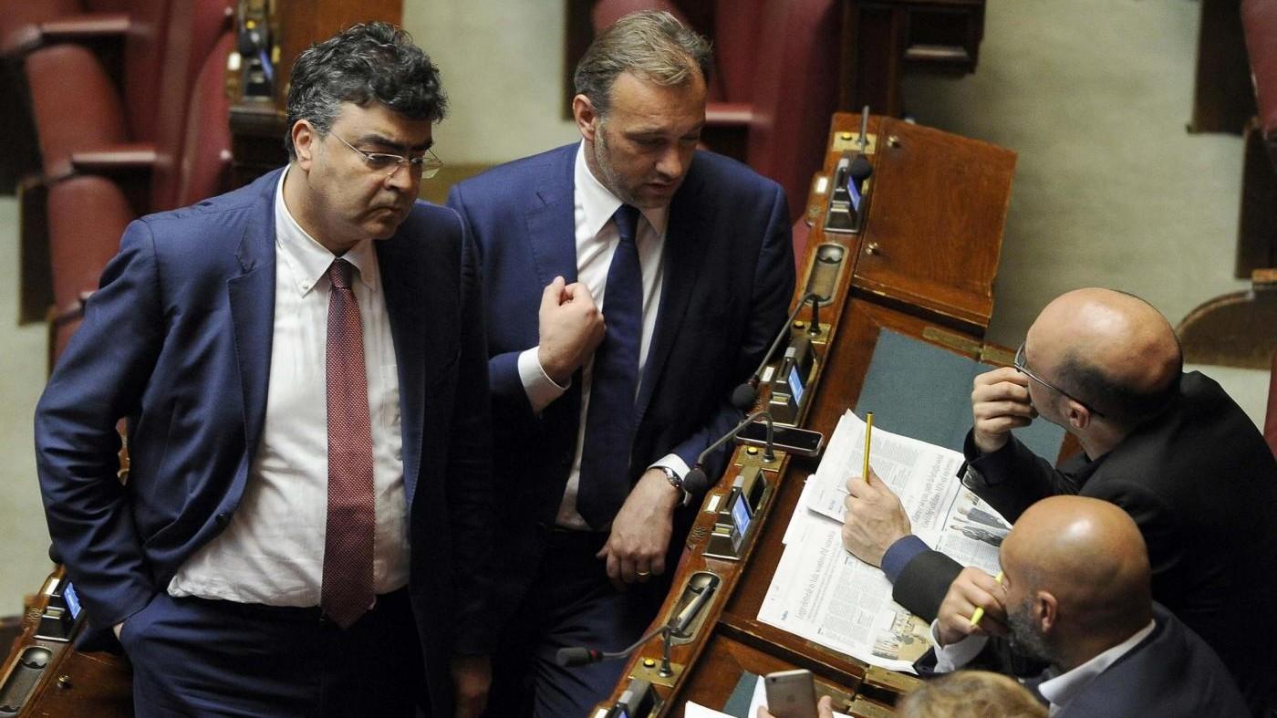 Legge apologia fascismo, Pd contro M5S: Preoccupante si oppongano