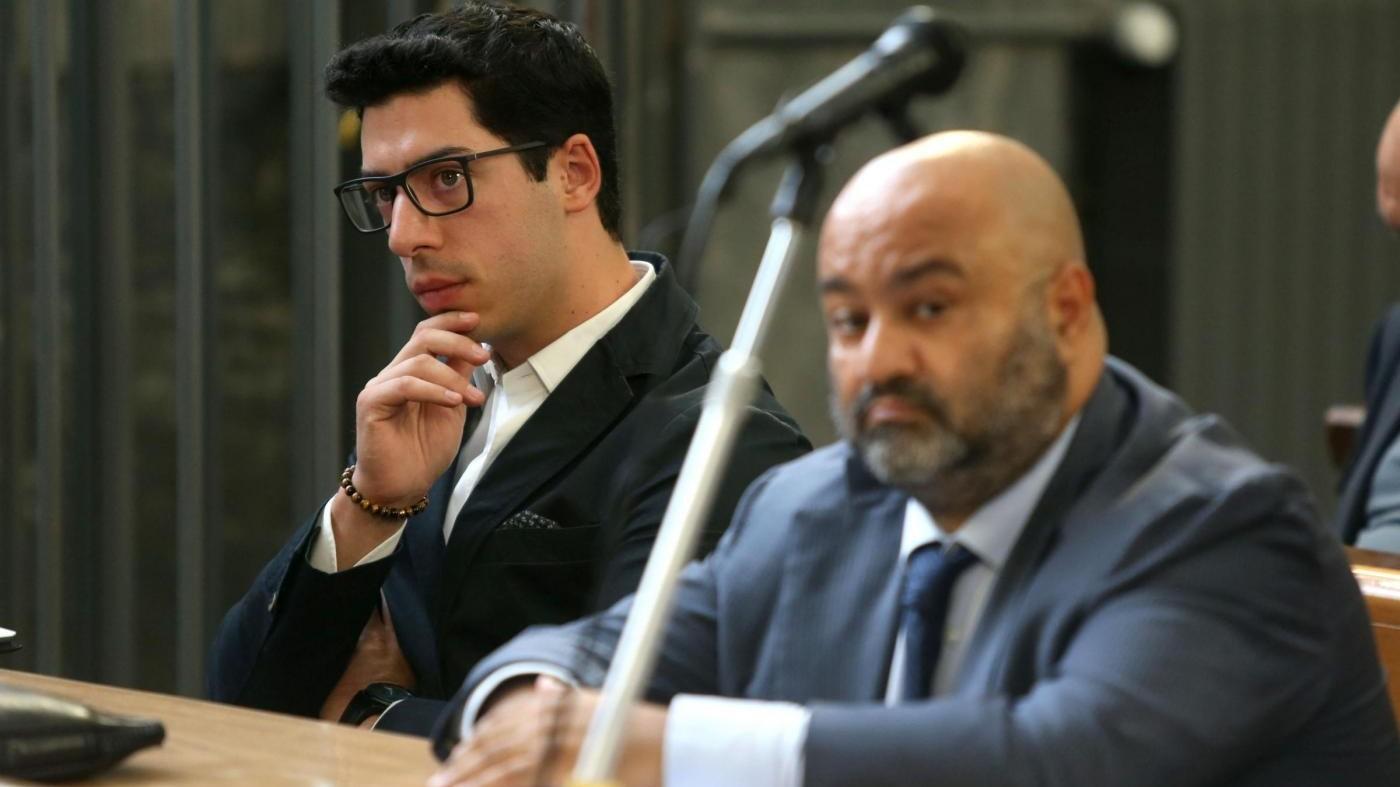 Fondi Lega, condannati Umberto Bossi, il figlio Renzo e Belsito