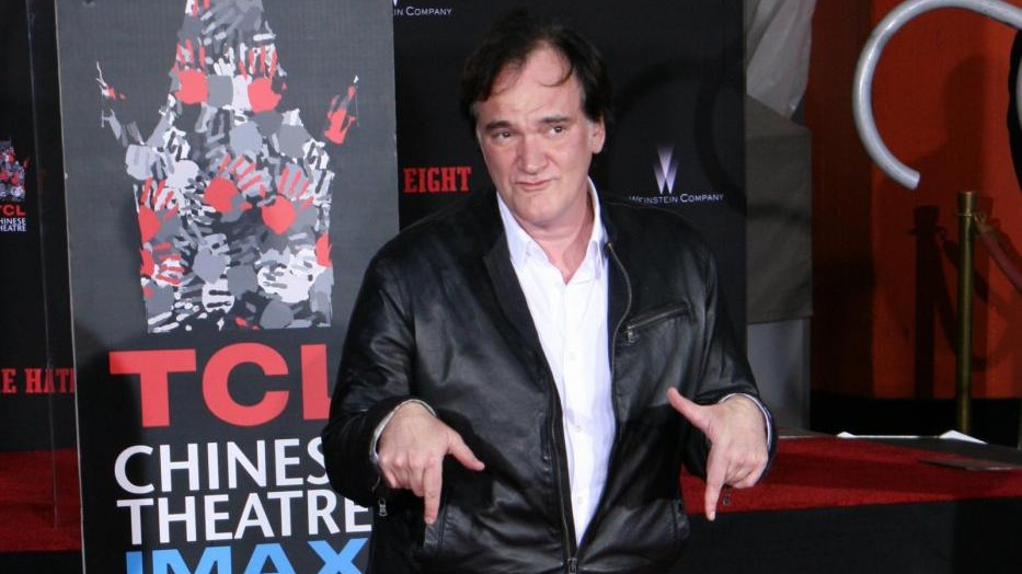 Tarantino al lavoro su un nuovo film: si baserà su Charles Manson