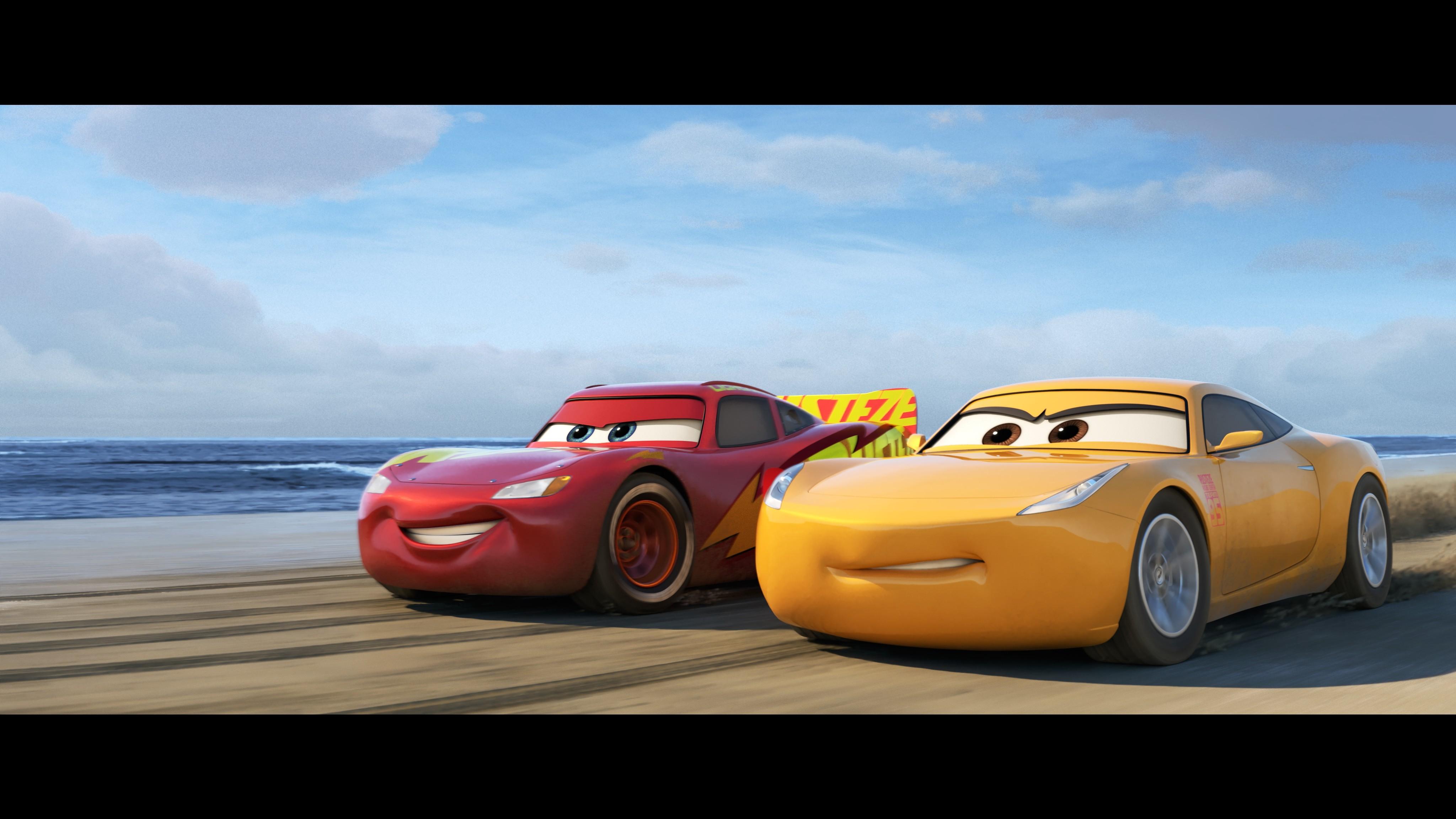 Cars 3, regista Pixar: I traguardi di chi ami sono più importanti dei tuoi