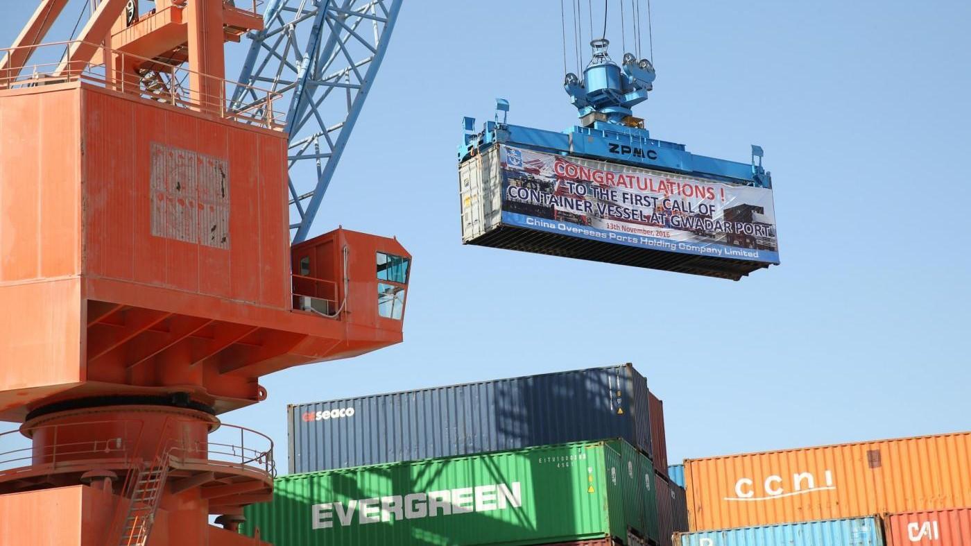 Istat, bene l'export: +1,2% a maggio, su anno balzo 13,1%