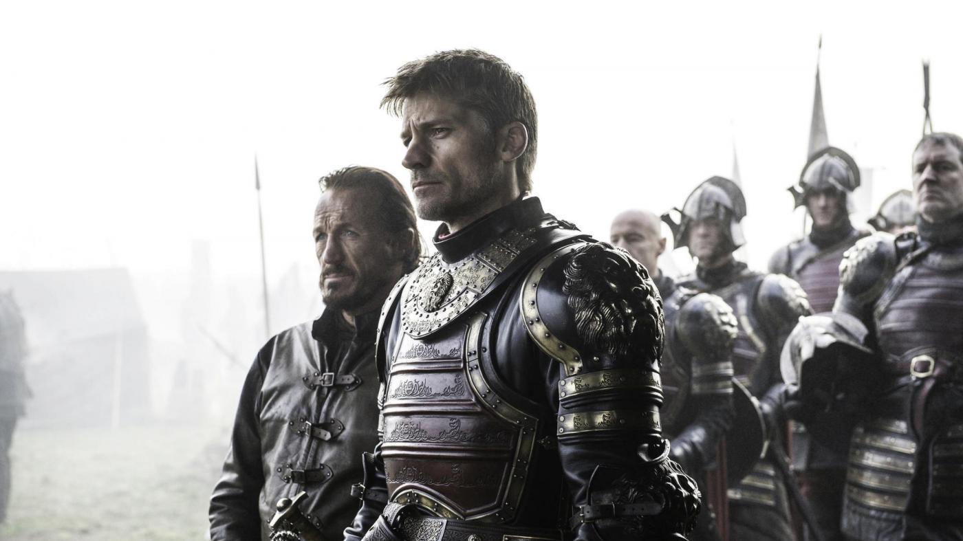 """Game of Thrones 7, Clarke: """"Daenerys ha il cuore spezzato"""""""