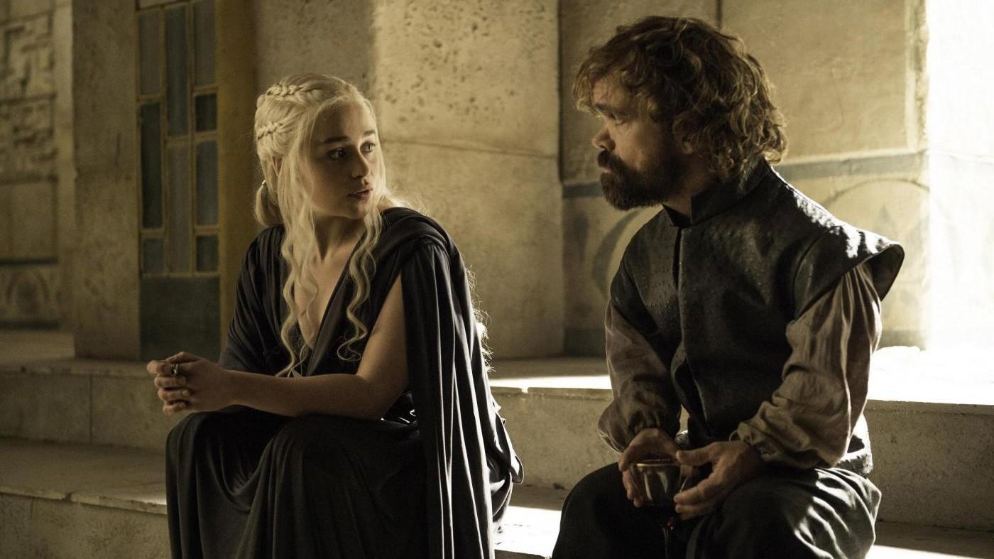 Game of Thrones, tutto ciò che c'è da sapere sull'ottava stagione