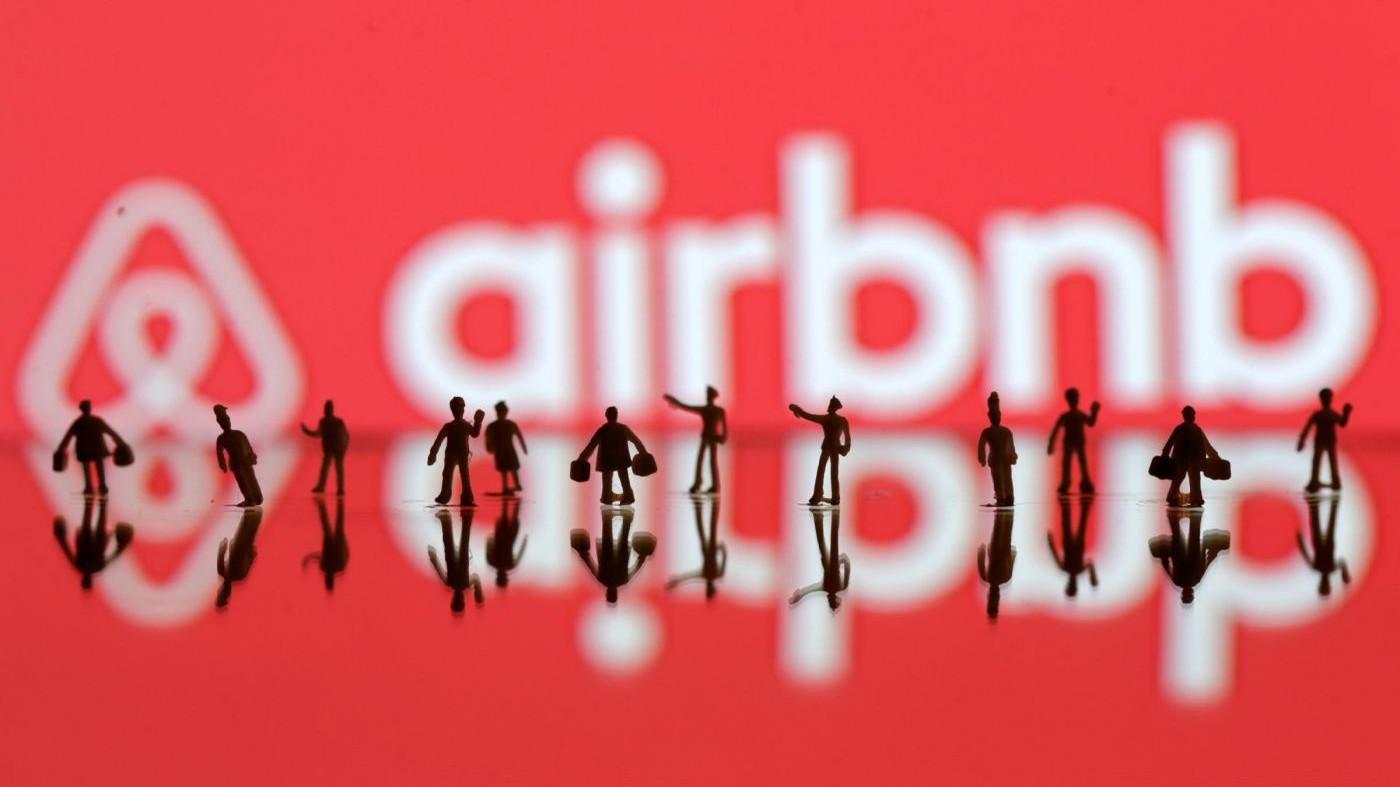 Airbnb, estate da record: Italia terzo paese per arrivi