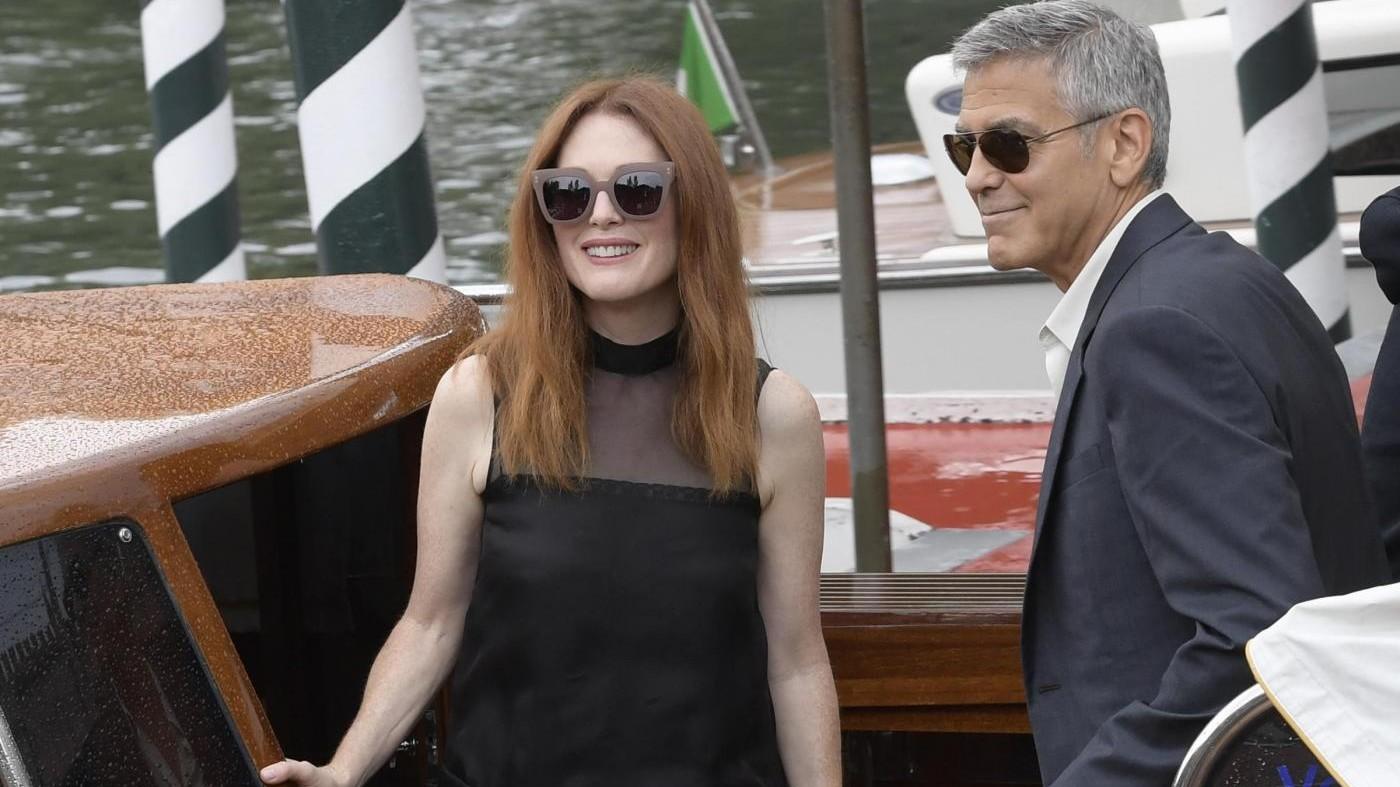 Venezia 74, grande attesa per l'inquieto 'Suburbicon' di George Clooney