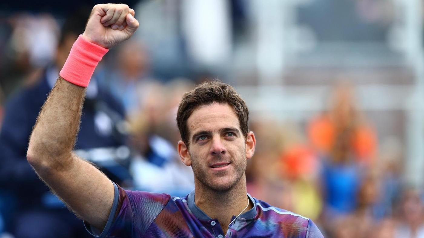 Us Open, passano ai quarti Federer, Del Potro e a sorpresa Rublev