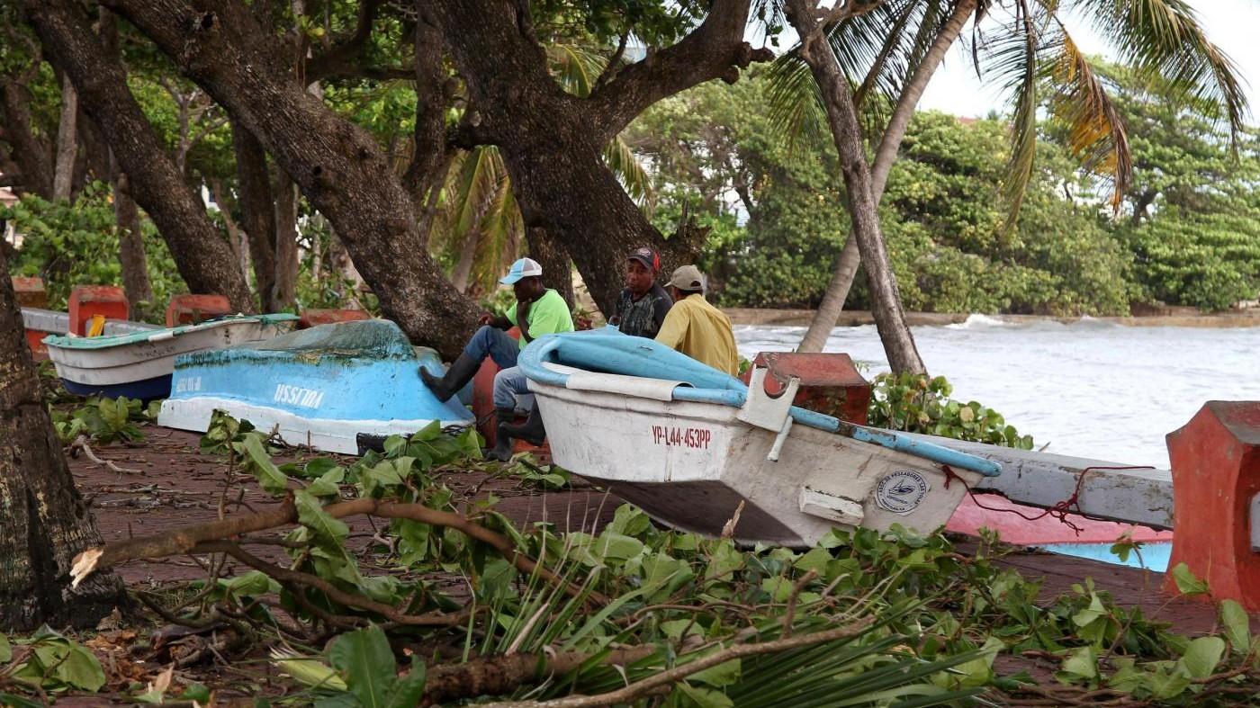 """Irma verso la Florida, Governatore: """"Via adesso, la tempesta è mortale"""""""