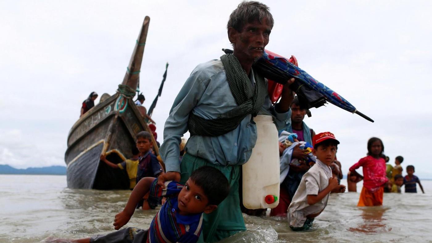 Birmania, Onu: Contro Rohingya esempio di pulizia etnica