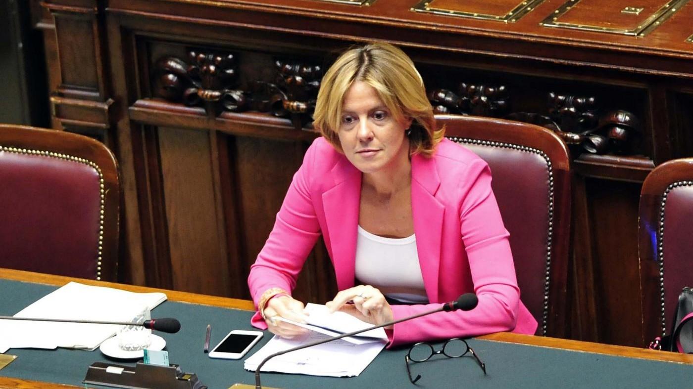 """Vaccini, la ministra Lorenzin: """"Nessun caos né misure in ritardo"""""""