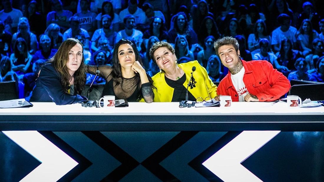 Riparte X Factor, tanti inediti e due nuovi giudici: Mara Maionchi e Levante