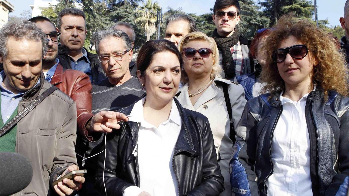 """Cassimatis: """"Norme ad personam per Di Maio e Di Battista"""""""