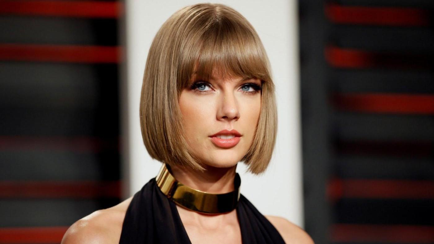 Zayn e Taylor Swift insieme per colonna sonora '50 Sfumature di Nero'