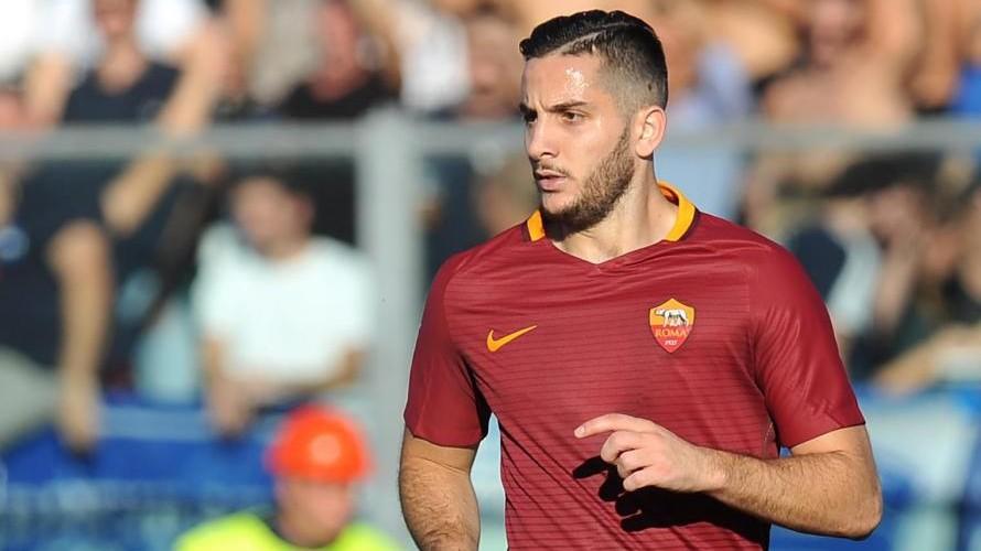 United, Mourinho vuole Manolas: pronti 55 milioni per la Roma