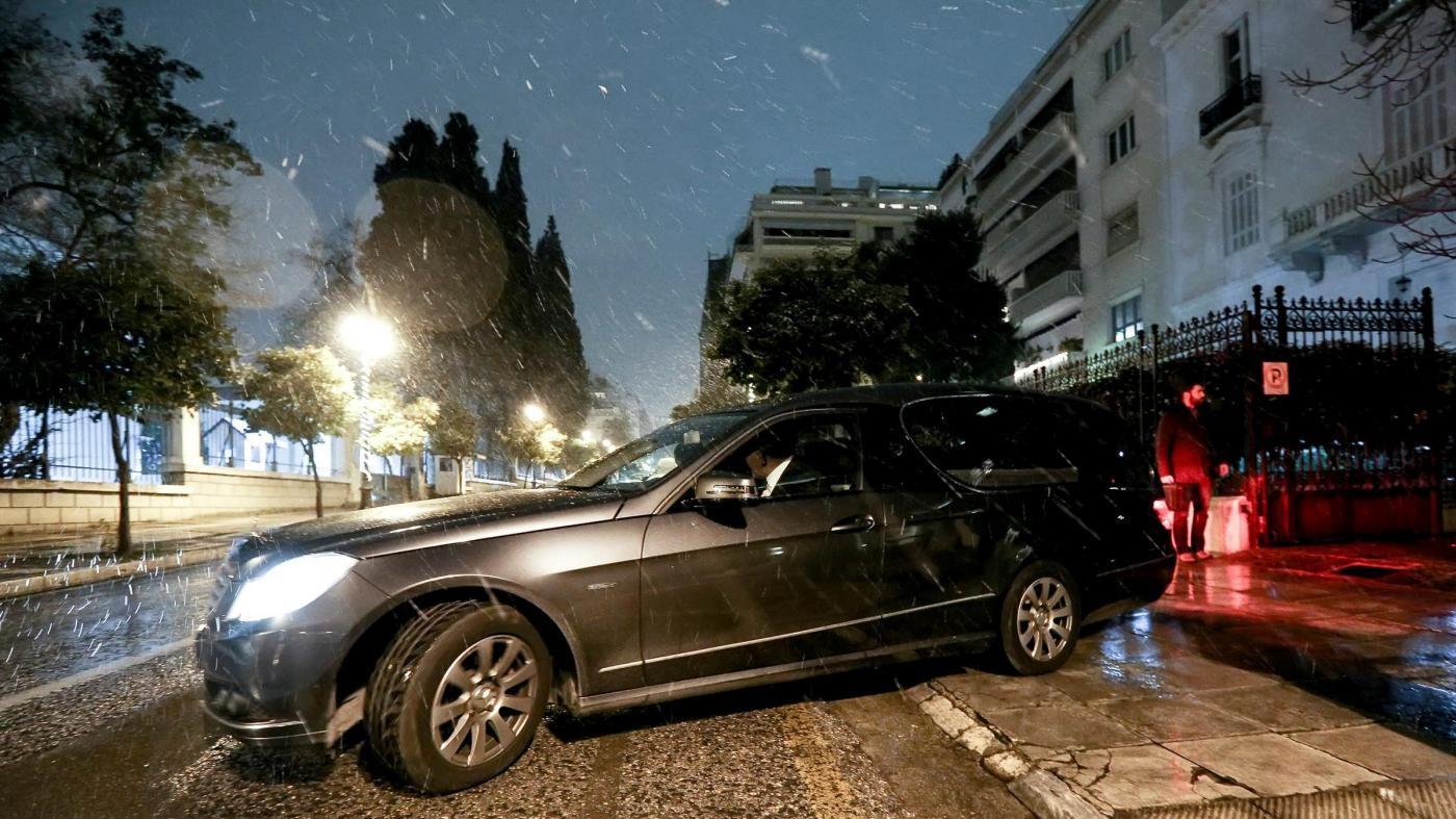 Grecia, trovato morto nella sua casa il console russo ad Atene