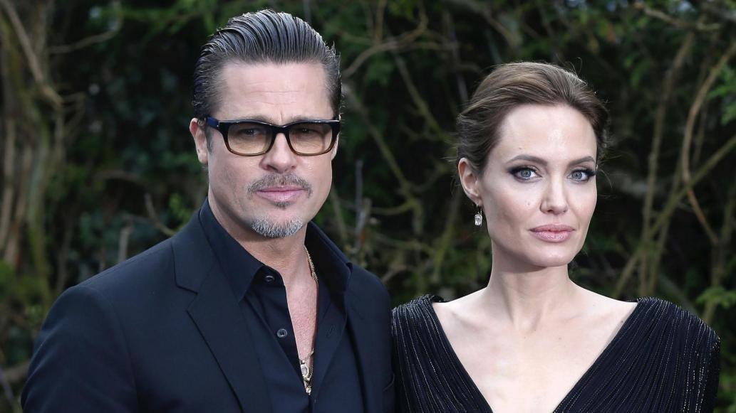 Tra Pitt e Jolie divorzio lontano dai riflettori per unire la famiglia
