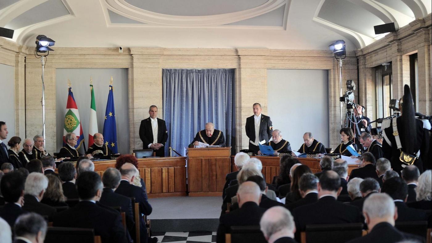 Consulta: Inammissibile il referendum sull'articolo 18