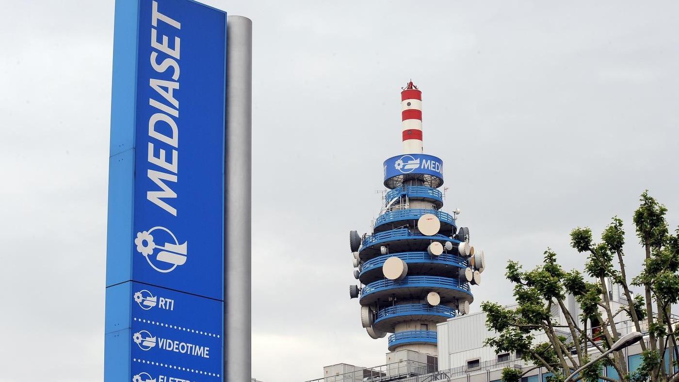 Mediaset, Fininvest: Nessuna proposta da Vivendi