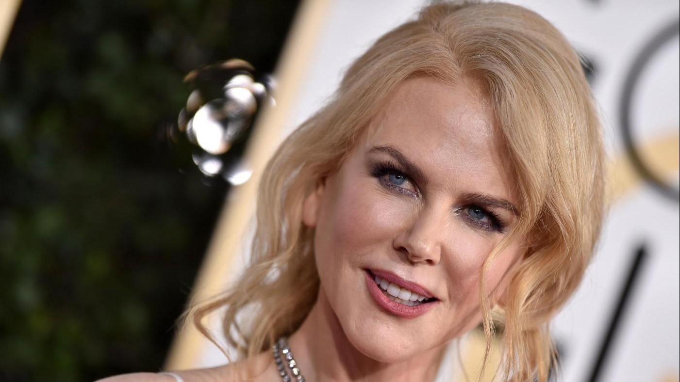 Nicole Kidman chiarisce: Non sostengo Trump