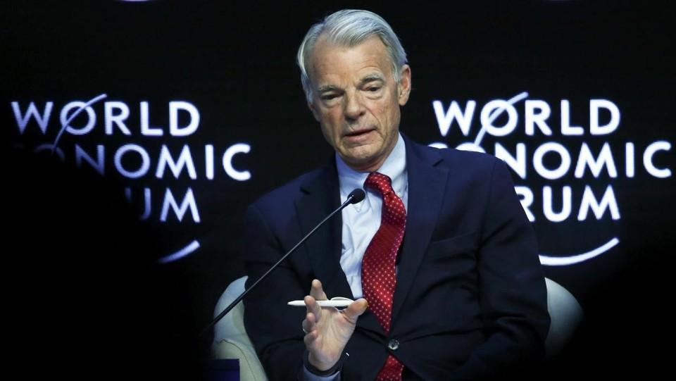 Nobel Spence: Urgenza dell'Italia sono banche e legge elettorale