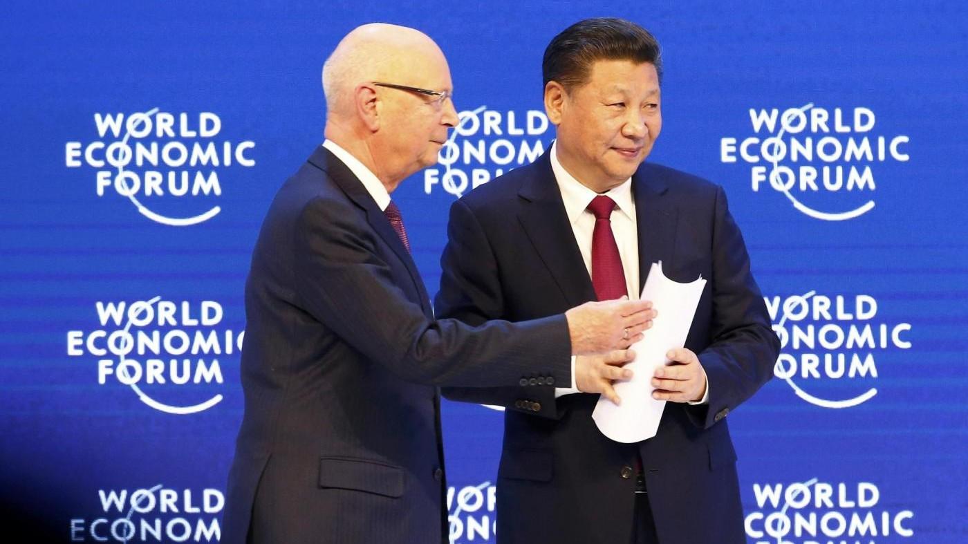Presidente Cina: Globalizzazione non ha colpe, no a protezionismo