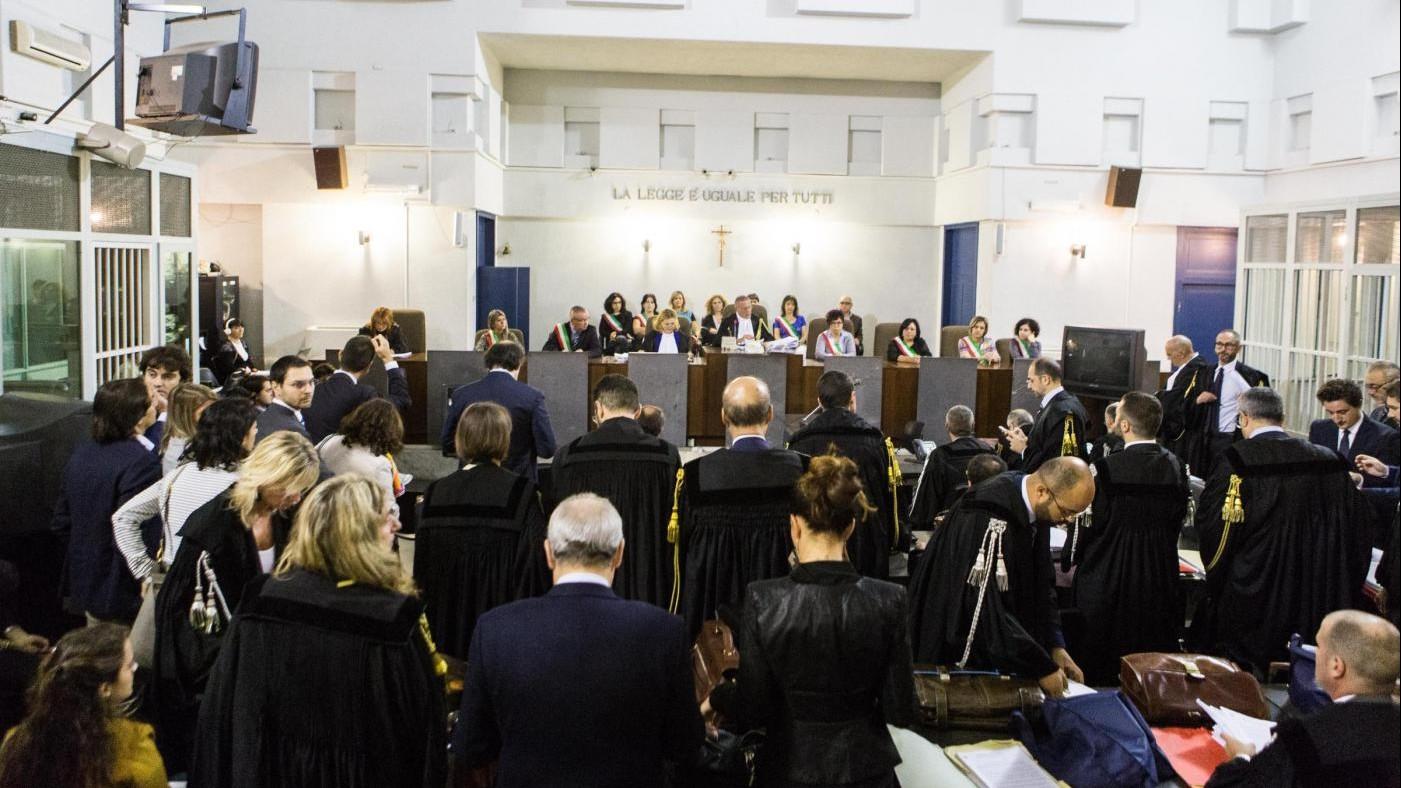 Desaparecidos italiani: 8 ergastoli e 19 assolti in processo Condor