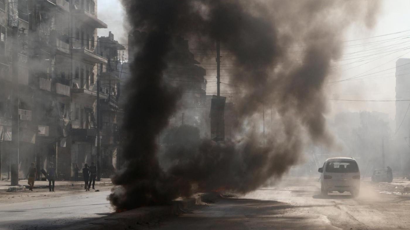 Pentagono: ucciso in un raid il leader di al Qaeda in Siria
