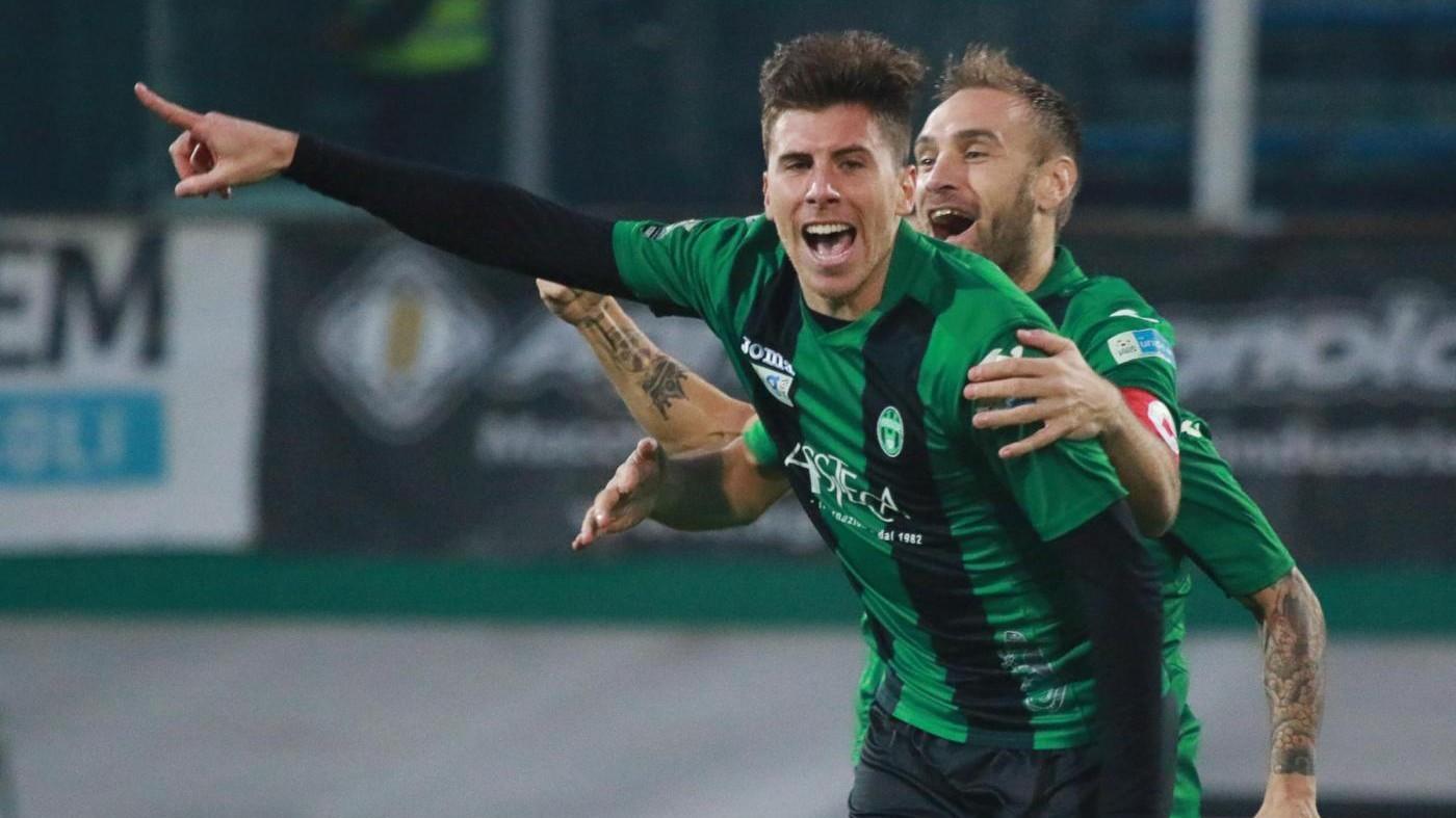 Lega Pro, Pordenone batte Fano 2-1