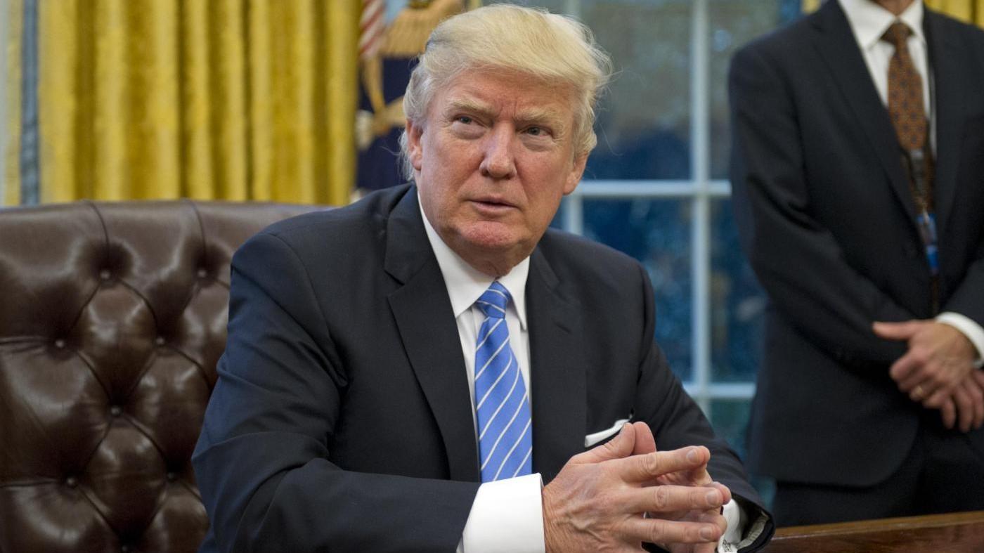 Trump: Intervento federale se a Chicago non cala picco omicidi